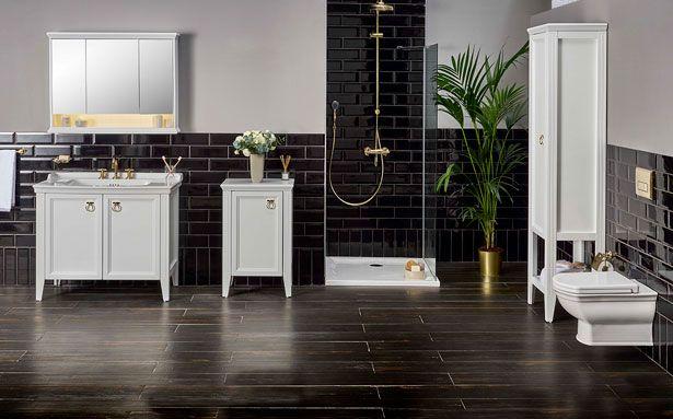 Vitra Valarte bathroom