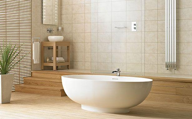 Bathstore Lagoon bathroom