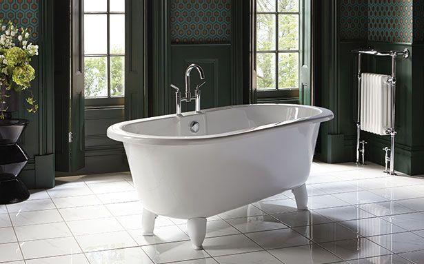 Bathstore Cambridge bathroom