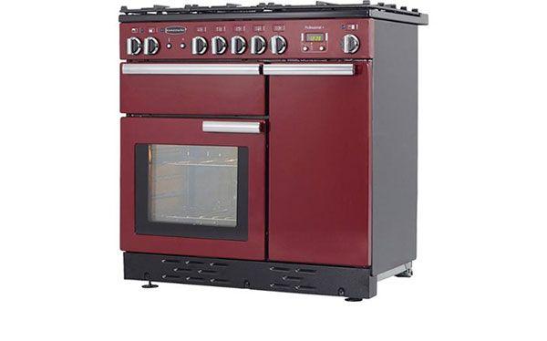 Rangemaster PROP90DFFCY range cooker