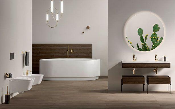 Vitra Equal bathroom