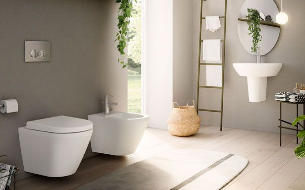 Vitra Integra bathroom