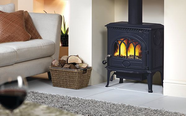 Jotul GF300CF wood burning stove