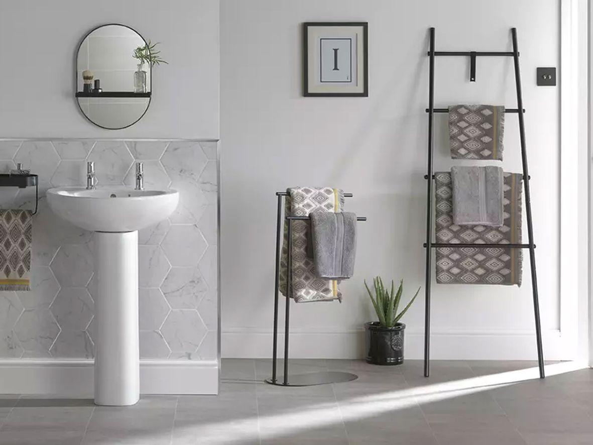 Argos bathroom - visit our Argos bathrooms brand page.