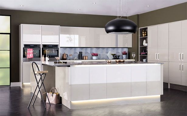 Magnet Integra Fusion kitchen