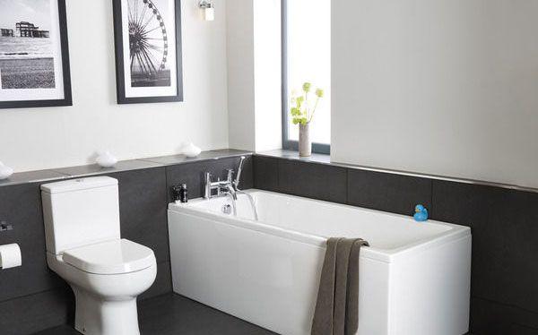 Bathstore Pool bathroom