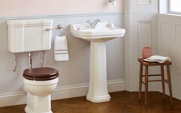 Ideal Standard Waverley bathroom
