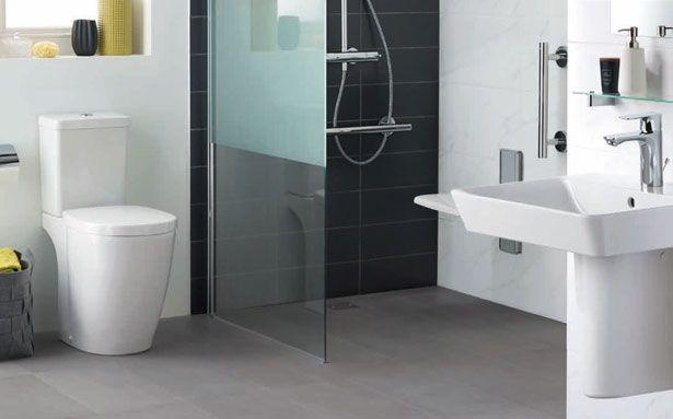 Ideal Standard Concept Freedom bathroom