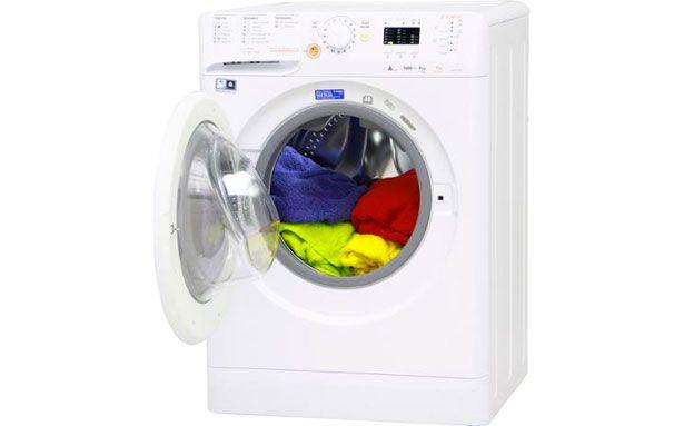 Indesit XWDA751480 washer-dryer