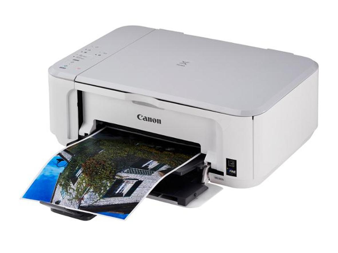 Canon Pixma MG3650 (£68)