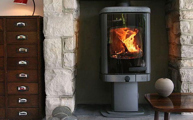 Charnwood Tor Pico multi-fuel stove