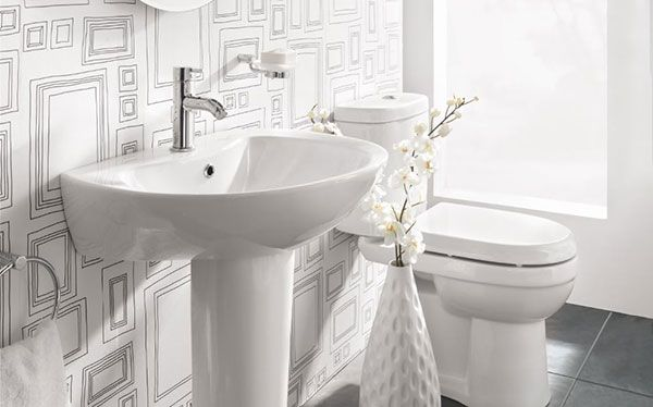 Bathstore Denver bathroom