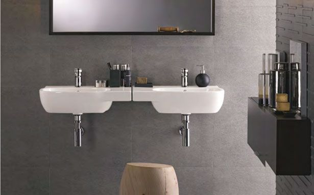 Twyford Moda bathroom