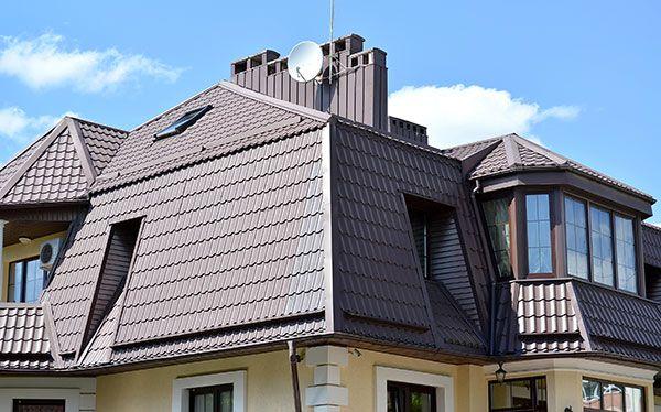 Mansard roof loft conversion with rooflight - gallery