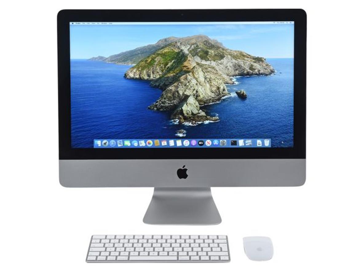 Apple iMac 21-inch 4K (£1,299)