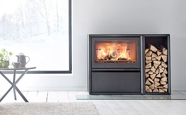 Contura 310 wood-burning stove