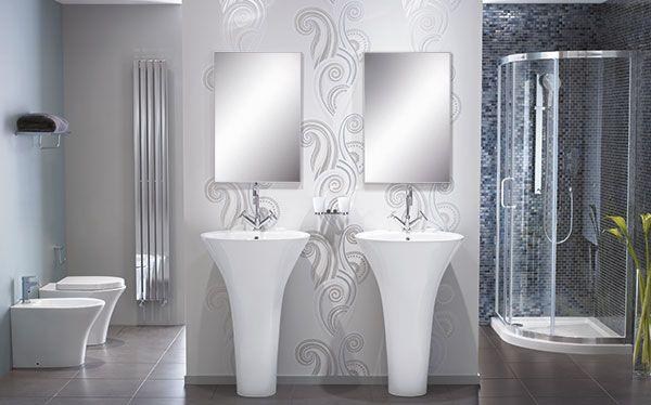 Bathstore Pure bathroom