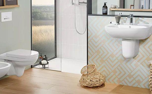 Villeroy & Boch Onovo bathroom
