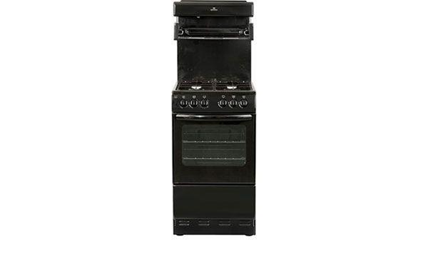 New World NW50THLG freestanding cooker