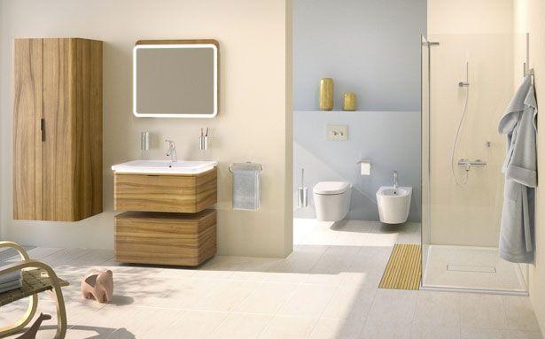 Vitra Nest bathroom