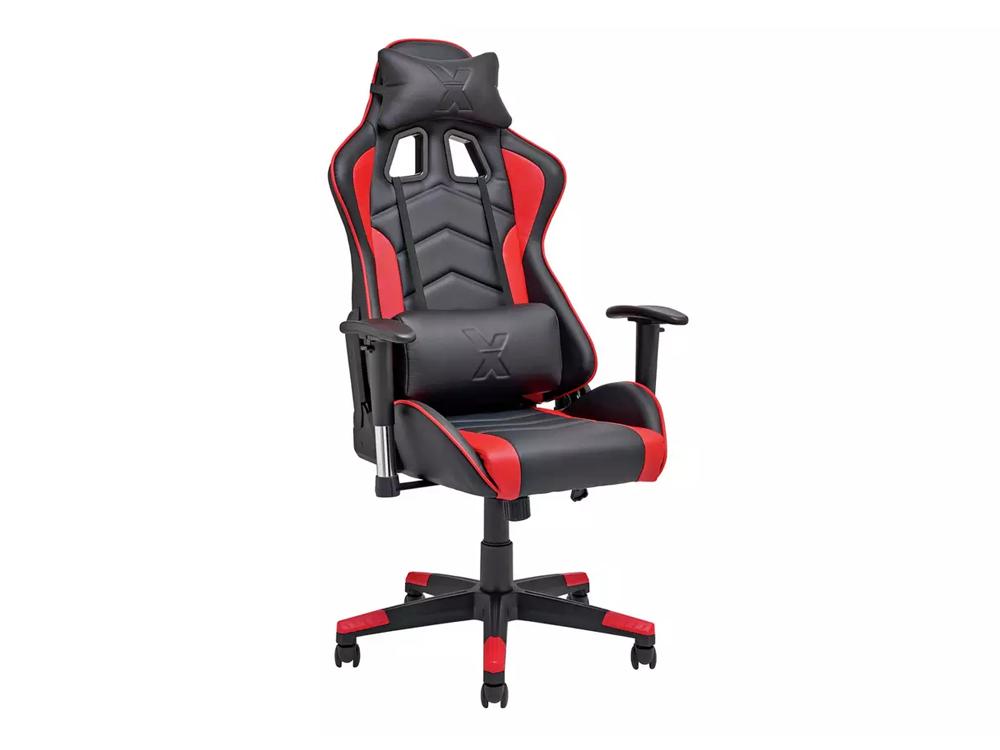 X Rocker Alpha eSports Ergonomic Office Gaming Chair, Argos (£130)