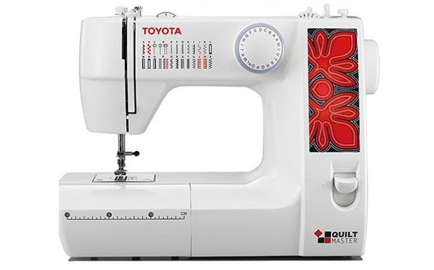 Toyota Quilt 226