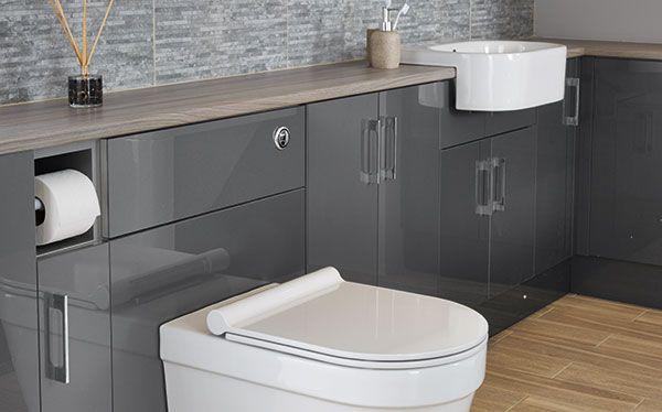 Bathstore Euro Mono bathroom