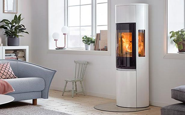 Contura 596 wood-burning stove