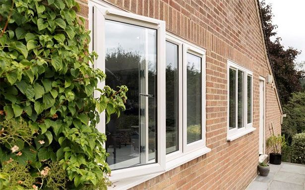 Safestyle uPVC casement windows