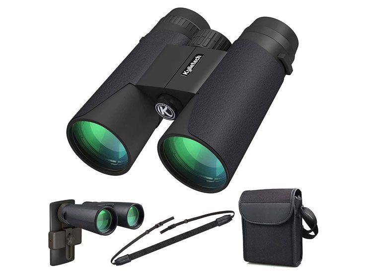 Kylietech High Power Binoculars
