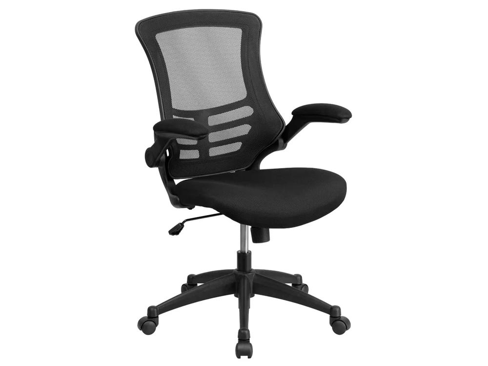Odelle Ergonomic Mesh Task Chair, Wayfair