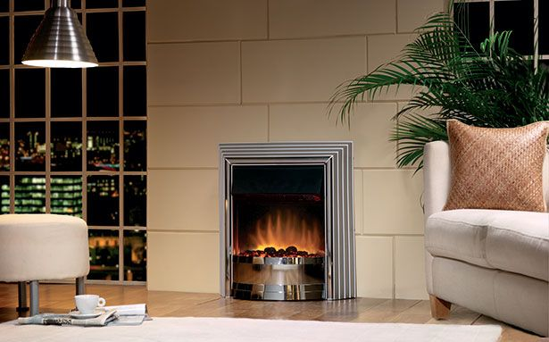 GALLERY ELECTRIC FREESTANDING Dimplex - freestanding electric fire