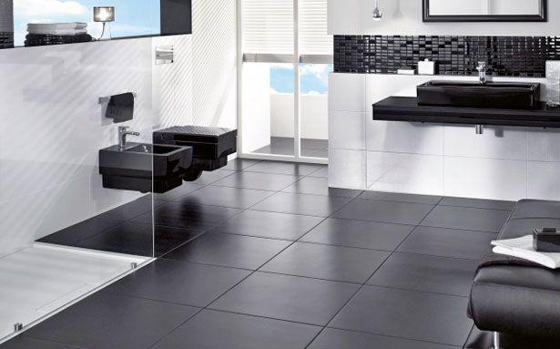 Villeroy & Boch Squaro bathroom