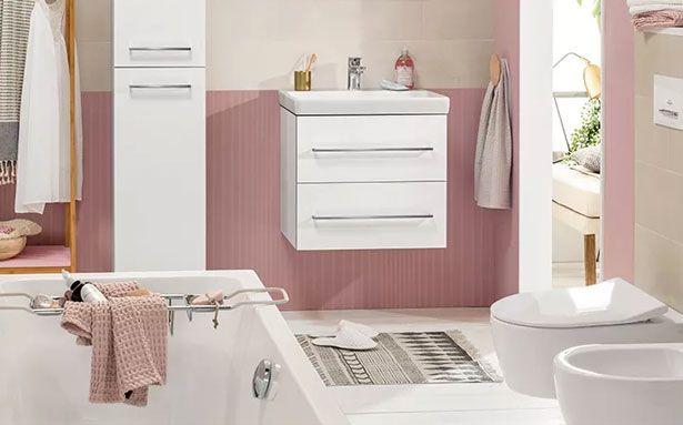 Villeroy & Boch Avento bathroom