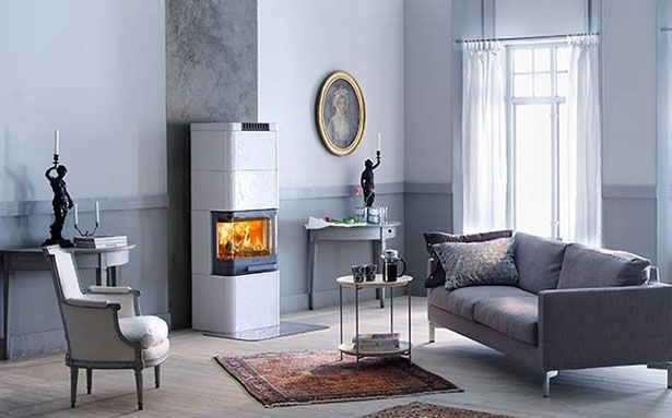 Contura 26K wood-burning stove
