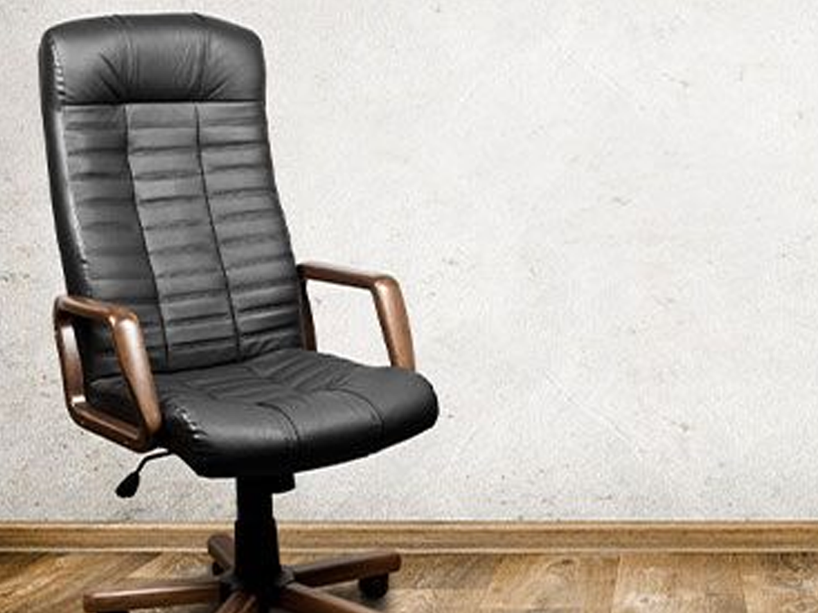 Leather office chairs (Typical spend: £50-150)