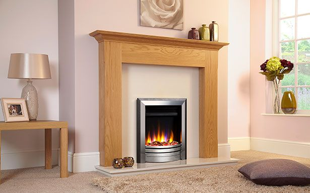 GALLERY ELECTRIC INSET BFM Europe Ultiflame VR Frontier