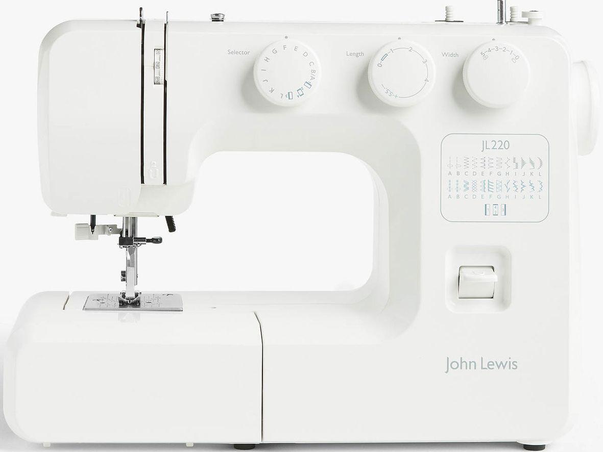 John Lewis JL220