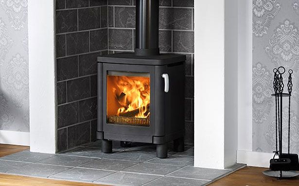 Contura 51L wood-burning stove