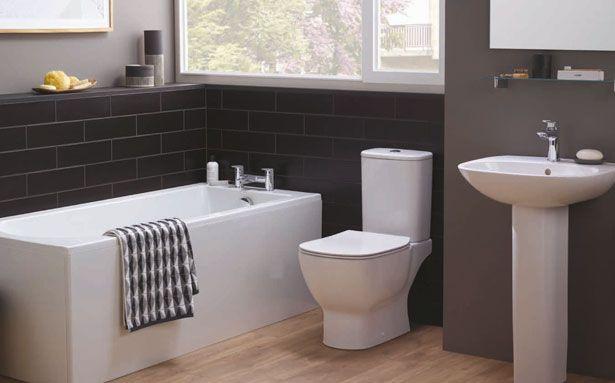 Ideal Standard Tesi bathroom