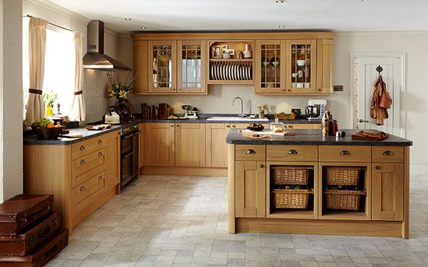 Howdens Joinery Tewkesbury kitchen