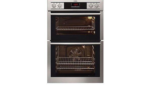 AEG DE4013001M built-in oven