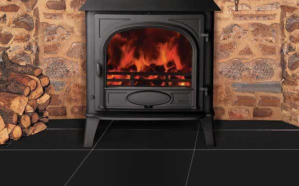 Stovax Stockton multi fuel stove