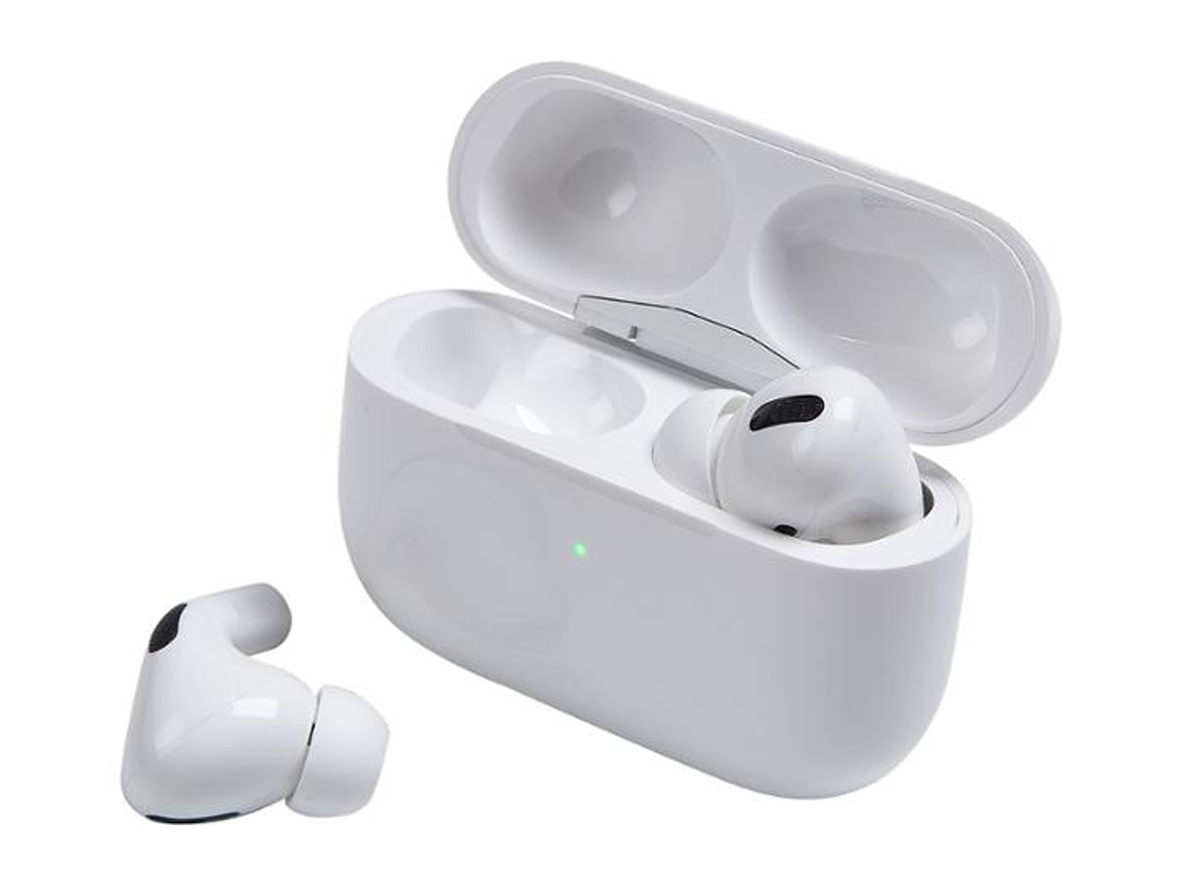 Apple AirPods Pro (£205)