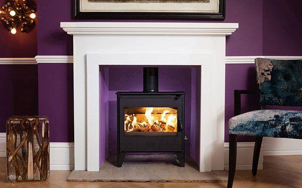 Esse 150SE wood-burning stove