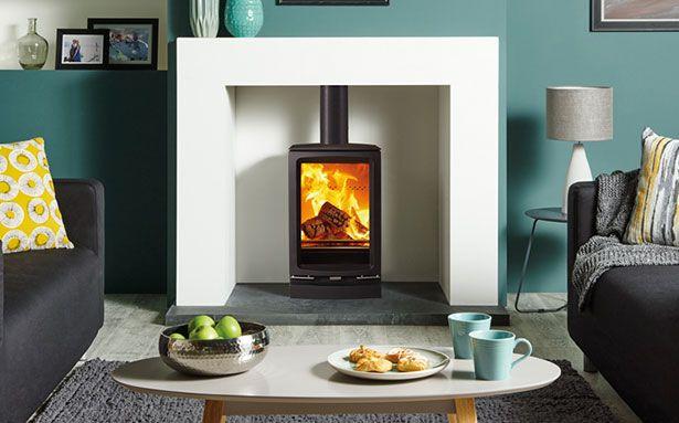Stovax Vogue multi-fuel stove