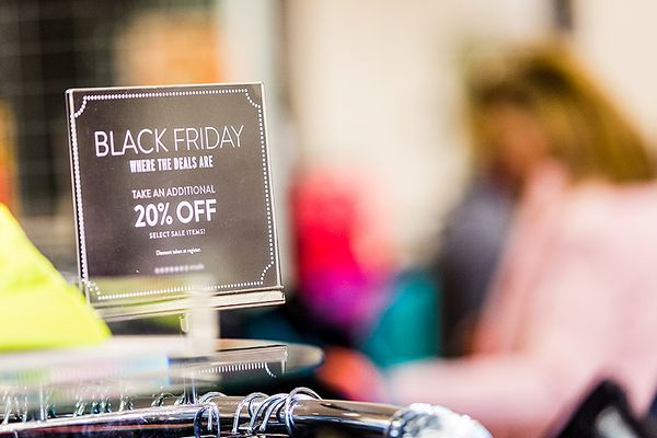 Are Black Friday Deals Real How To Spot A Fake Which