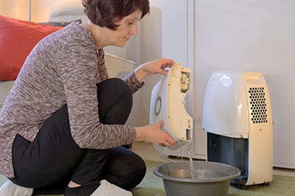 How Does A Dehumidifier Work? - Which?