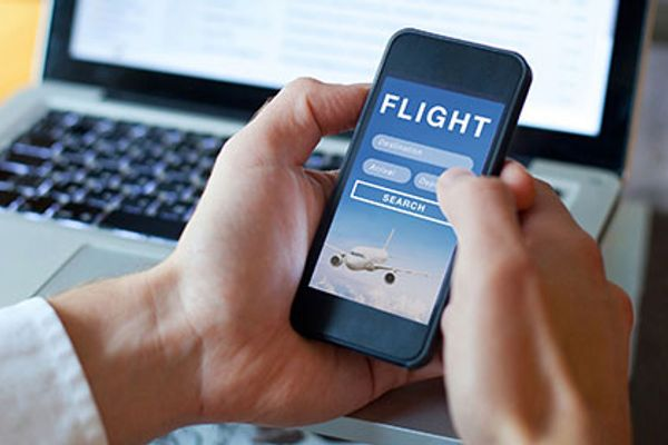 4 Most Trusted Airplane, Train, and Hotel Booking Sites