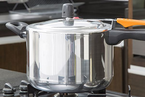 What Should You Not Cook in A Pressure Cooker?